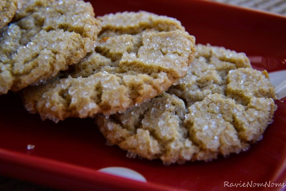 Cinnamon Cookies-3
