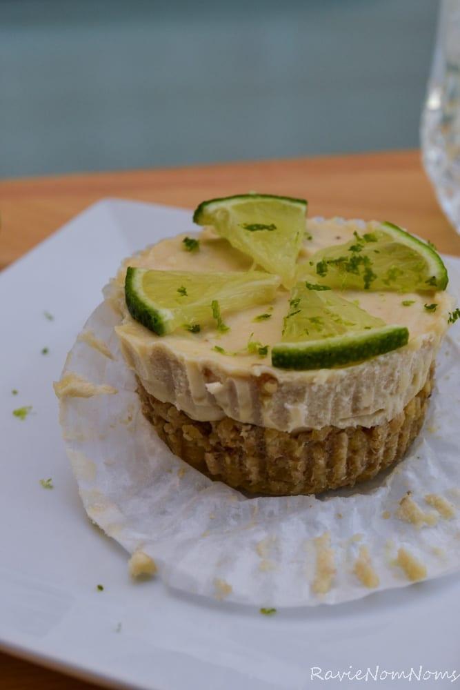 Raw Lime Tarts-1-5