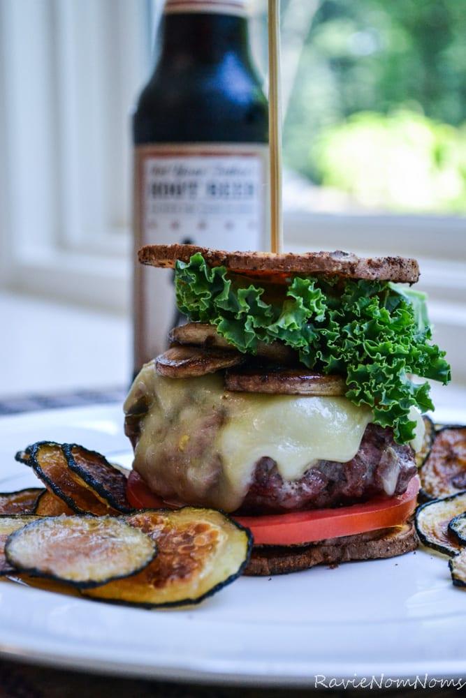 Bison Burger-1-4