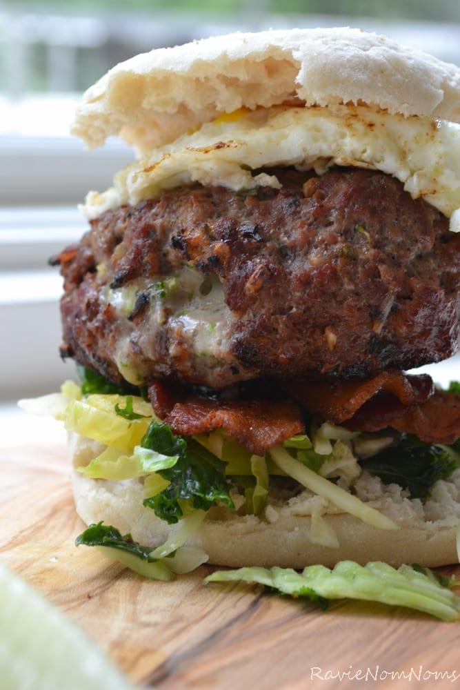 Broccoli Burger-1-5