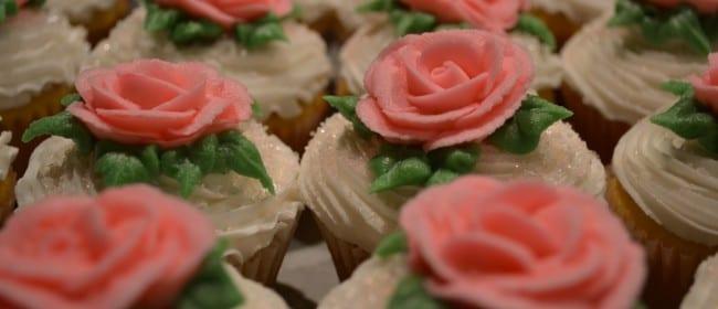 Bake Sale for Breast Cancer Walk!